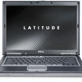 Laptop DELL Latitude D620, Intel Core 2 Duo T2400 1.83GHz, 1GB DDR2, 60GB SATA, DVD-ROM, Grad B