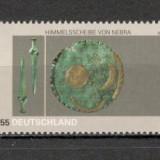 Germania.2008 Arheologie SG.1348 - Timbre straine, Nestampilat
