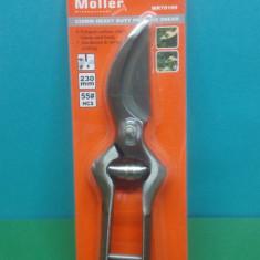 Moller Foarfeca Profesionala Stocker Pentru Taiere 23-MR70169