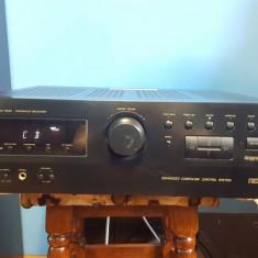 Amplificator Audio Statie Audio Amplituner JVC RX-554V, peste 200W