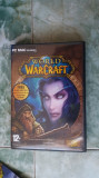 World of warcraft free 10 day GUEST PASS ,PC-MAC CD ROM, Role playing, 16+