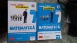 MATEMATICA CLASA  A VII A ,ALGEBRA GEOMETRIE , NEGRILA ., Clasa 7
