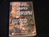URAGAN ASUPRA EUROPEI-VINTILA CORBU-EUGEN BURADA-751 PG-