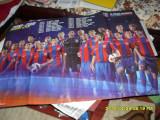 Poster   Steaua  , 2010-2011 retur