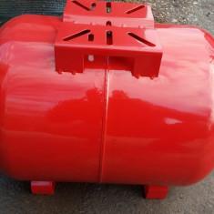 Bazin butelie hidrofor de 50L