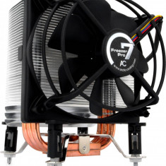 Cooler Tower Freezer 7 PRO Intel 775 - Cooler PC Arctic Cooling, Pentru procesoare