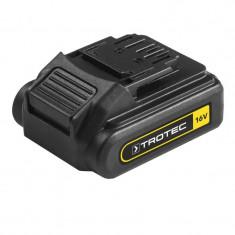 Acumulator suplimentar pentru maşina de găurit cu acumulator PSCS 10-16V