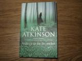 Cumpara ieftin Viata ca un joc de crochet de Kate Atkinson