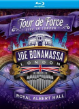 JOE BONAMASSA Tour De Force Royal Albert Hall (bluray)