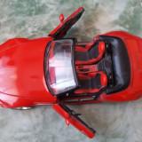 BMW ROADSTER, BURAGO SCALA 1/18 - Macheta auto Bburago