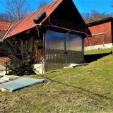 Casa de vanzare(vacanta), 70 mp, Numar camere: 4, Suprafata teren: 5000