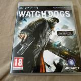 Joc Watch Dogs, PS3, original, alte sute de jocuri!