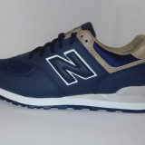 Adidasi NEW BALANCE - Model NOU de Sezon -  Bleumarin  !!!