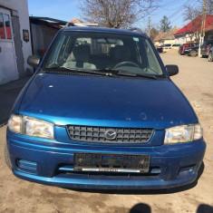 Mazda Demio, An Fabricatie: 2000, Benzina, 18300 km, 1300 cmc