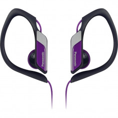 Casti Panasonic Over-Ear RP-HS34E-V Violet - Casca PC