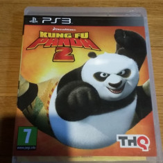 PS3 Dreamworks Kung fu Panda 2 - joc original by WADDER - Jocuri PS3 Thq, Actiune, 3+, Single player