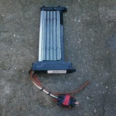 Calorifer auxiliar caldura Peugeot 407 - Sistem Incalzire Auto, 407 (6D_) - [2004 - 2013]