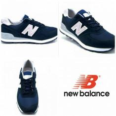 Adidasi New Balance 574 - Adidasi barbati, Marime: 43, Culoare: Din imagine