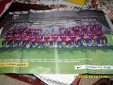 Poster   Steaua  2009-2010