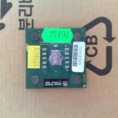 Procesor AMD Sempron 2200+ Thoroughbred) socket 462 ( A ) - SDA2200DUT3D - Procesor PC AMD, Numar nuclee: 1, 1.0GHz - 1.9GHz, A