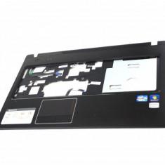 Pachet carcasa superioara + inferioara Lenovo G570 - Carcasa laptop