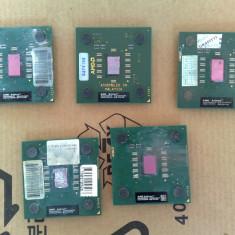 Procesor AMD Athlon XP 2600+ socket 462 ( A ) - AXDA2600DKV4D - Procesor PC AMD, Numar nuclee: 1, 2.0GHz - 2.4GHz, A