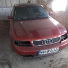 Dezmembrari piese auto Audi A4 - Dezmembrari Audi