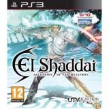 El Shaddai - Ascension of the Metatron PS3 - Jocuri PS3