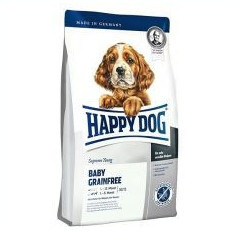 Happy Dog Supreme Young Baby Grainfree 4kg - Hrana caine