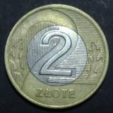 Polonia 2 zloti 1994
