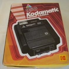 Aparat foto KODAMATIC INSTANT CAMERA 950 - Aparat de Colectie