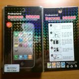 Folie protectie Nokia Asha 510, Nokia Asha 503, Anti zgariere, A+
