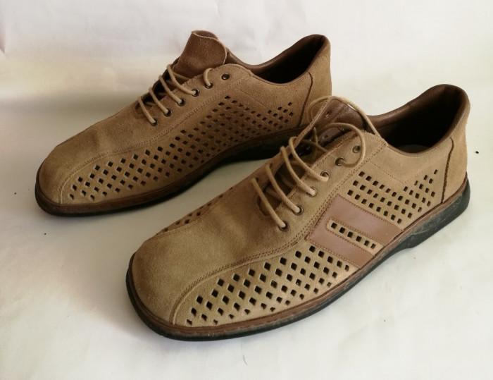 neînvins x pantofi exclusivi cea mai mare reducere Pantofi de vara - sandale barbati din piele Rieker Antistress mar ...