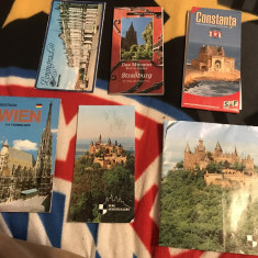Ghiduri de călătorie-Viena, Constanta, Strasbourg etc - Ghid de calatorie