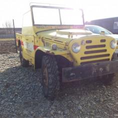 Fiat campanilio, An Fabricatie: 1950, Benzina, 35000 km, X 1/9, 1300 cmc
