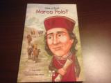 CINE A FOST MARCO POLO ?