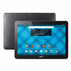 "Tabletă Acer Iconia Tab B3-A10 (NT.LB7EE.004) 10"" 32GB, Black (Android)"