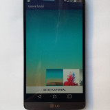 LG G3 32GB Metallic black
