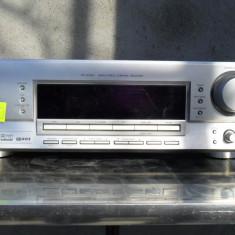 Amplificator JVC RX-5032VSL cu garantie si factura - Amplificator audio