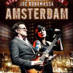 BETH HART JOE BONAMASSA Live In Amsterdam (2dvd) - Muzica Blues
