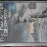 DVD The Day After Tomorrow, Romana, FOX