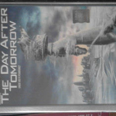 DVD The Day After Tomorrow - Film SF fox, Romana