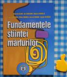 Fundamentele stiintei marfurilor Marieta Olaru Ion Schileru Rodica Pamfile 2001