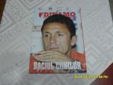 Revista        FC  Dinamo   aug. 2003