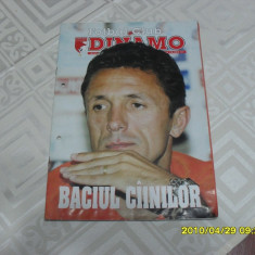 Revista        FC  Dinamo   aug. 2003