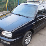 Vand VW Golf 3 1.9 TDI 90 CP, An Fabricatie: 1997, Motorina/Diesel, 124000 km, 1900 cmc