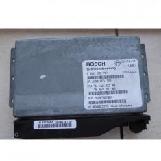 Calculator cutie automata Citroen C5 2.2 HDI 133CP si PEUGEOT 607 2.2 HDI 133CP - Comanda cutie viteze Bosch