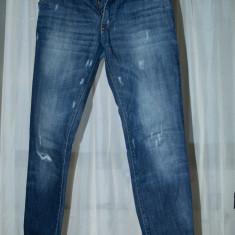 Jeans Dolce&Gabbana - Blugi barbati Dolce Gabanna, Marime: 42, Culoare: Din imagine
