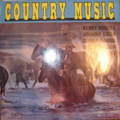 Disc Vinil - Country & Western - Greatest Hits III  ! ! !, electrecord