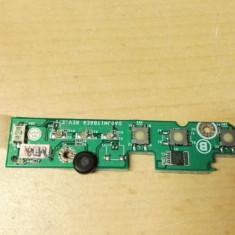 Modul Power Dell Latitude D600 PP05L DA0JM1YB6E6 - Modul pornire